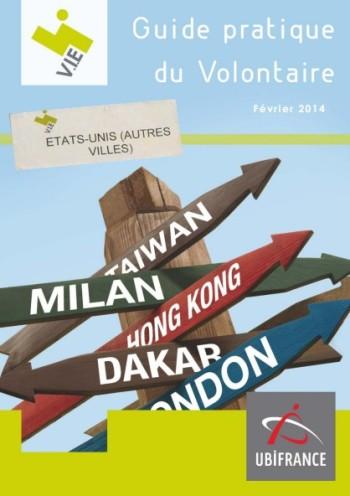 Guide pratique du volontaire _ VIE _ Ubifrance